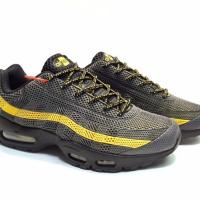 Nike Air Max 95 Rubber Yellow