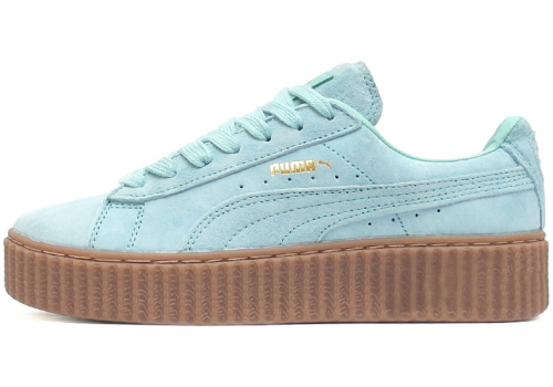 Puma By Rihanna Sky Blue