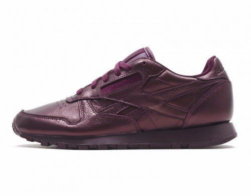 Reebok X Face Stockholm Classic Leather Fashion